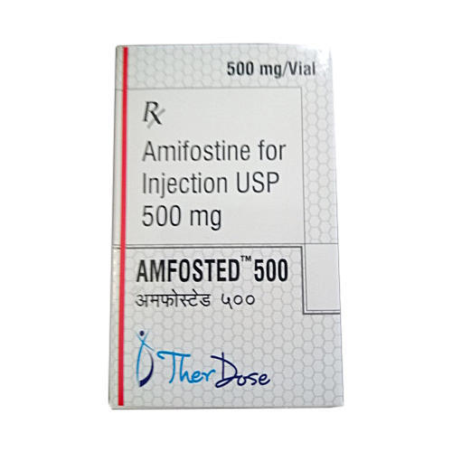 Amifostine Injections