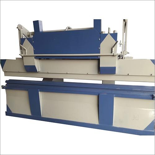 Sheet Bending Machine