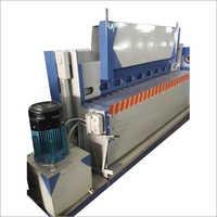 Hydraullic Shearing Machine