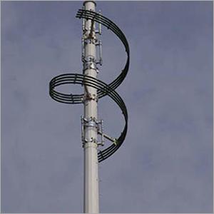Telecom Smart Poles