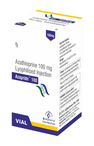 Azathioprine Injection