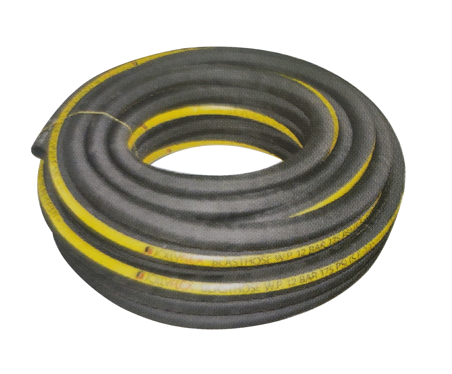 Heavy Duty Airline Hoses