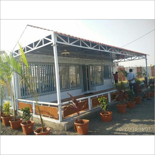 Container Bunkhouse