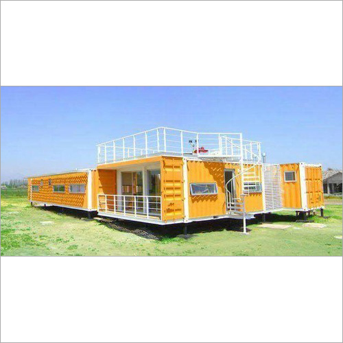 Portable Cabin Office