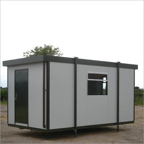 Shipping Portable Container