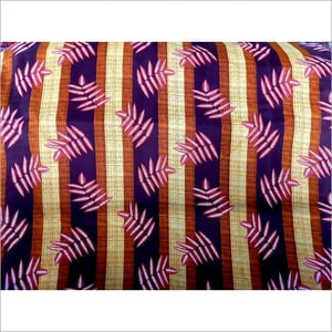 Polyester Single Bed Sheet