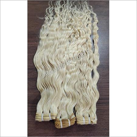 613 BLONDE HAIR EXTENSION