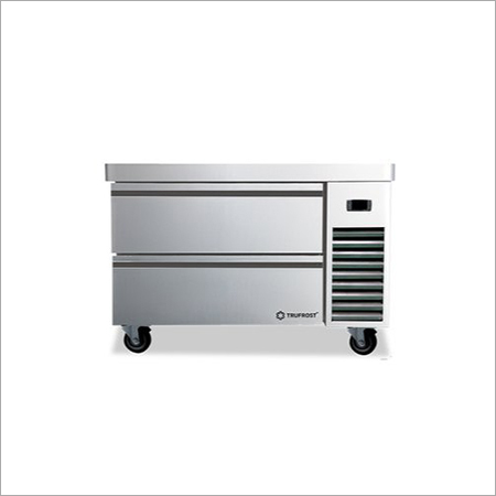 CT-36 Refrigerated Chef Tables