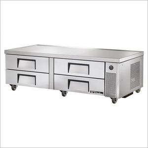 CT-72 Trufrost Refrigerator Chef Tables