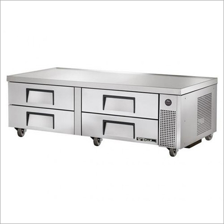 CT-72 Trufrost Refrigerated Chef Tables