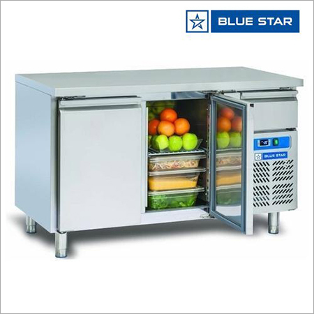 UC2100A Blue Star Under Counter Chiller