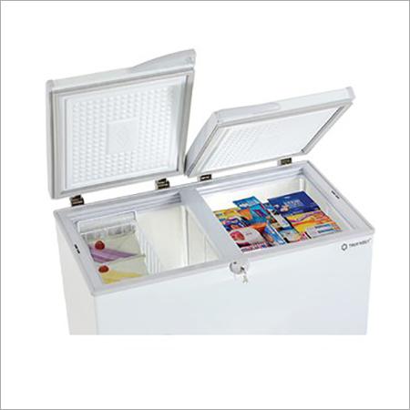 DT-500 Trufrost Dual Temperature Freezer