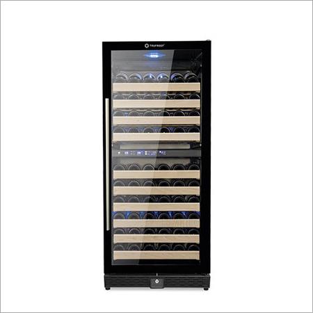 W 100 DZ Trufrost Wine Cooler