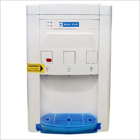 BWD3TTGA Table Top Bottle Water Dispenser