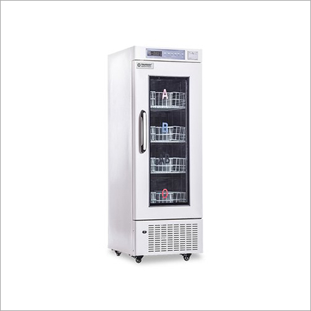 BBR-208 Trufrost Blood Bank Refrigerators