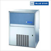 Blue Star Ice Cube Machine