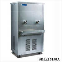 SDLx15150A Blue Star Water Cooler