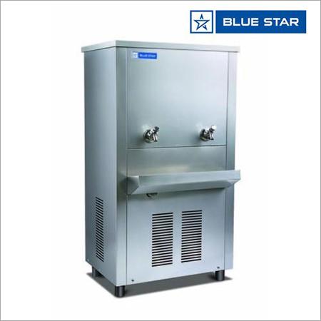 NST2020 Blue Star Water Cooler