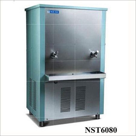 NST6080 Blue Star Water Cooler