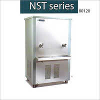 NST80120 Blue Star Water Cooler