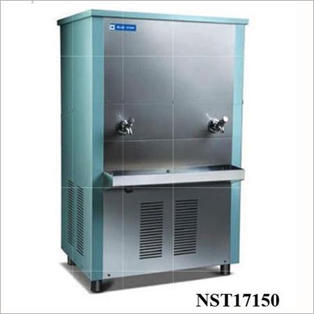 NST170150 Blue Star Water Cooler