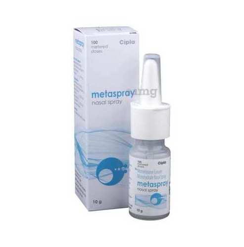Metaspray Nasal