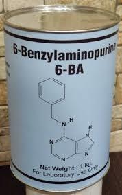 6 Benzylaminopurine