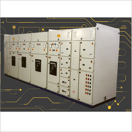 Power Control Centre, For Industrial