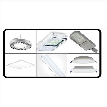 Aluminium Industrial Lighting Fixture