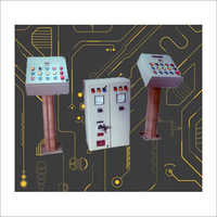 Electrical Control Panel For Industrial
