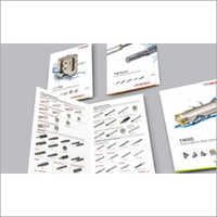 Thread Milling Catalogs