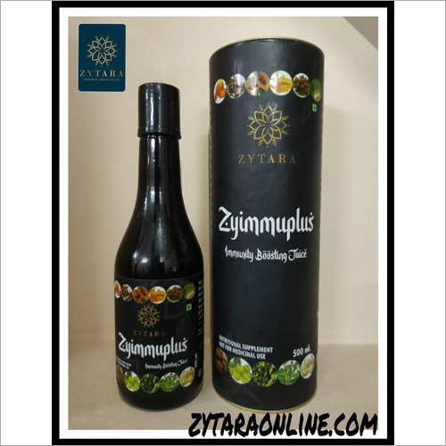 Zyimmuplus Immunity Booster Juice