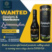Zymmuplus Immunity Booster