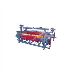 Textile Plain Loom Machine