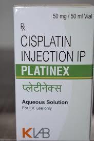 Cisplatin Injection