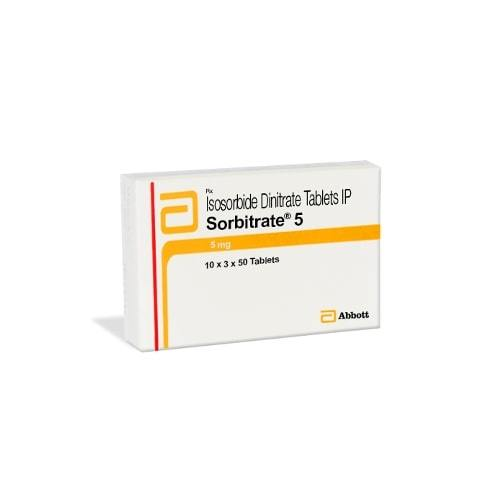 Isosorbide Dinitrate Tablets
