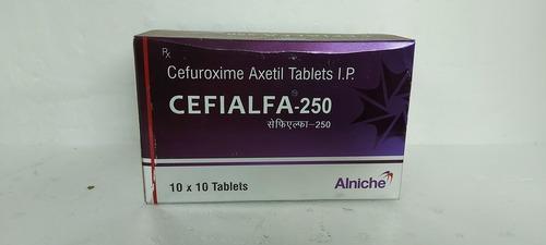 Cefialfa 250