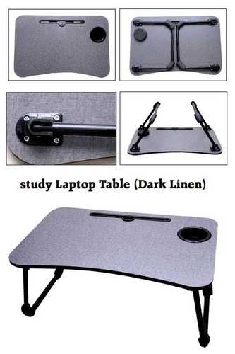 Study Laptop  Table