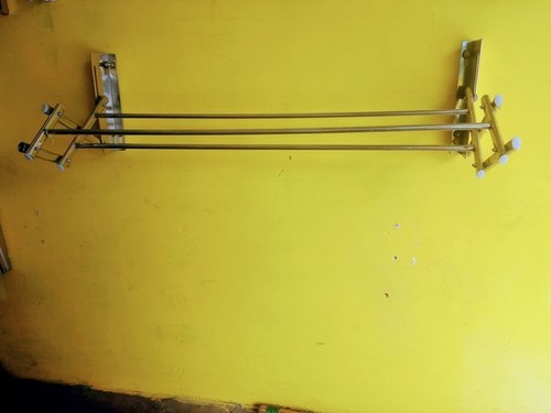 Ss Wall Mounting  Cloth Drying  Hangers