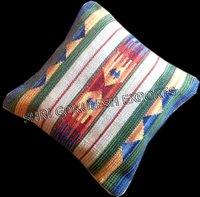 Designer Handmade Cotton Cushion Covers