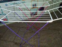 Powdercoating Foldable Butterfly Stand Manufacturing Company In Vadavalli