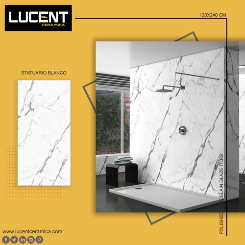 Fullbody Porcelain Tiles