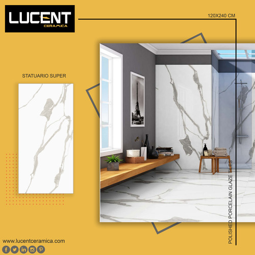 Slab FullBody Porcelain Tiles