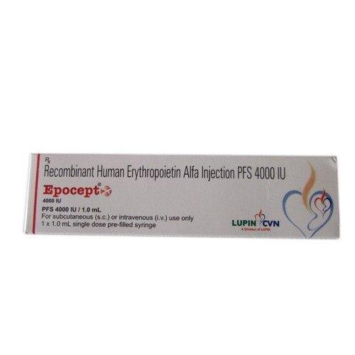 Erythropoitin Injection