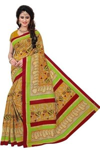 Exclusive Bhagalpuri Saree