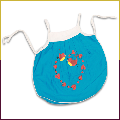 Sumix SKW BG 017 Baby Girls Frock