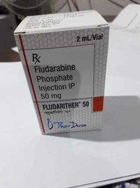 Fludarabine Phosphate Injection