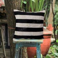 Handmade Jute Kilim Cushion Pillow Covers