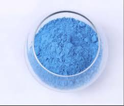 Turquise Blue Pigment