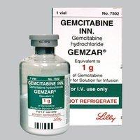 Gemcitabine Injection